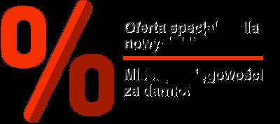 księgowość Kraków - miesiąc za darmo